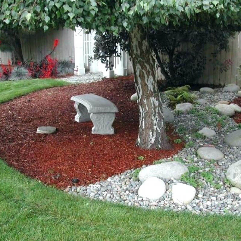 Residential landscaping company mi 2